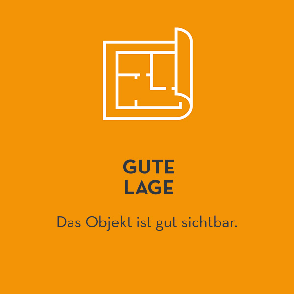 Gute Lage