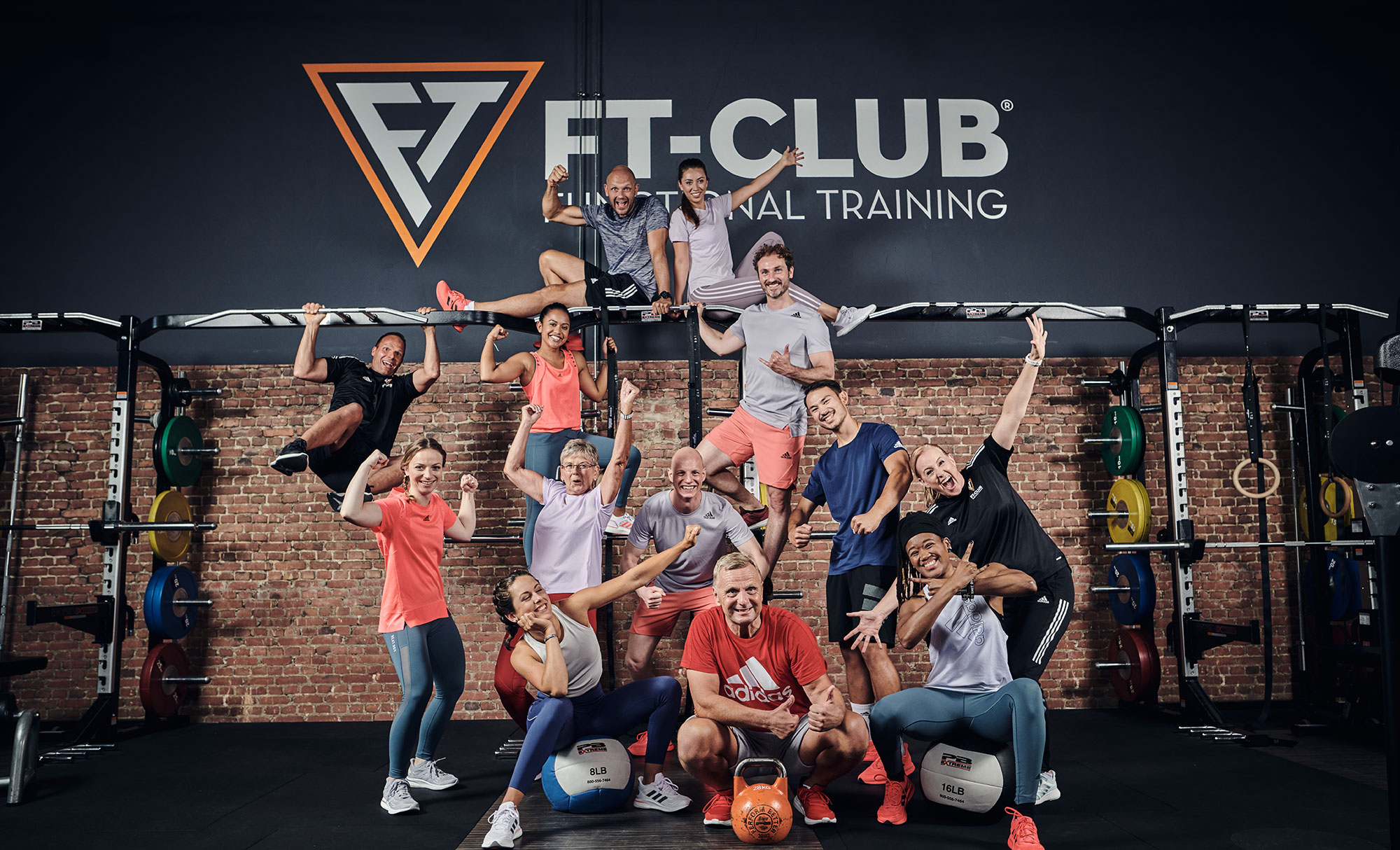 FT-CLUB | Functional Training